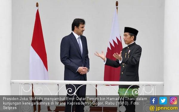 Kecam Donald Trump, ILUNI UI Sarankan Hal Ini ke Jokowi - JPNN.COM