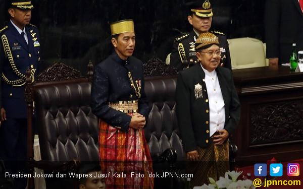 3 Tahun Pemerintahan Jokowi, Pendapatan Per Kapita Naik - JPNN.COM