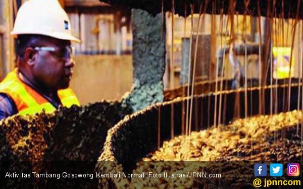 NHM Resmi PHK 21 Karyawannya - JPNN.com