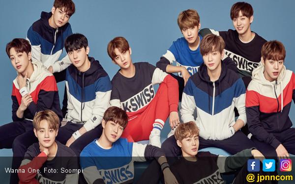 Wanna One Bubar Akhir Bulan Ini, Apa Selanjutnya? - JPNN.COM