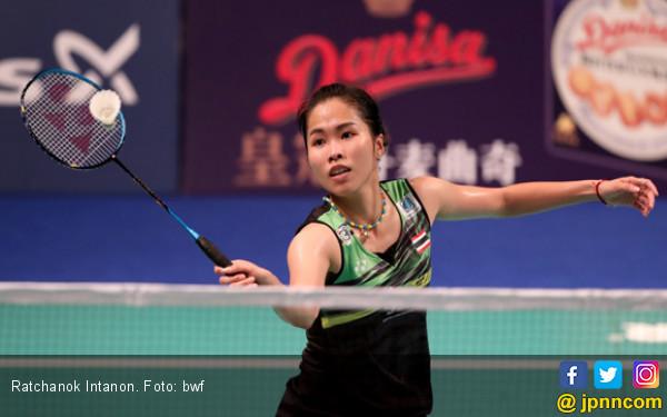 Catat! Ini Jadwal Final Denmark Open Superseries Premier - JPNN.com