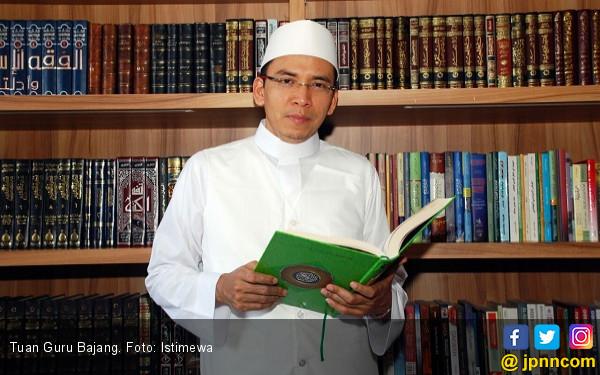 Ekonomi Syariah Solusi Penguatan Perekonomi Rakyat  - JPNN.COM