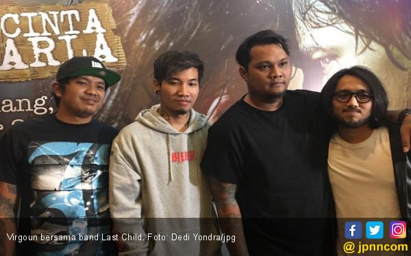 Sukses Solo Karier, Virgoun Tetap Utamakan Last Child - JPNN.com