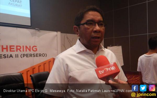 Dukung Tol Laut, PT Pelabuhan Indonesia II Siap Kelola 5 Pelabuhan Kecil - JPNN.com