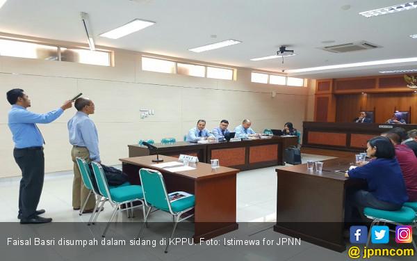 Faisal Basri Ingatkan KPPU Tidak Urusi Masalah Kecil - JPNN.COM
