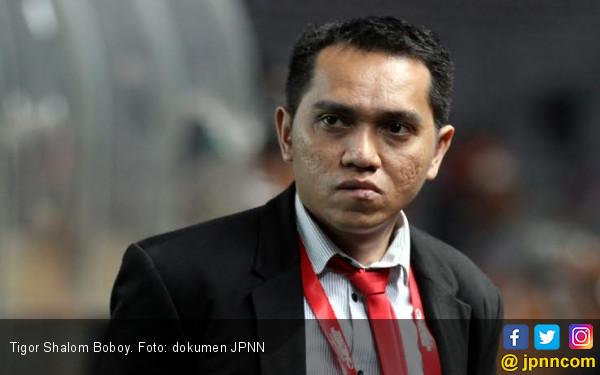 Liga 2 2018: Tanpa Legiun Asing, Pemain Gaek Maksimal Tiga - JPNN.COM
