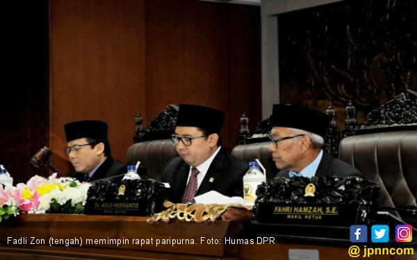 Agak Telat Protes Pasal 73 UU MD3, tapi… - JPNN.COM