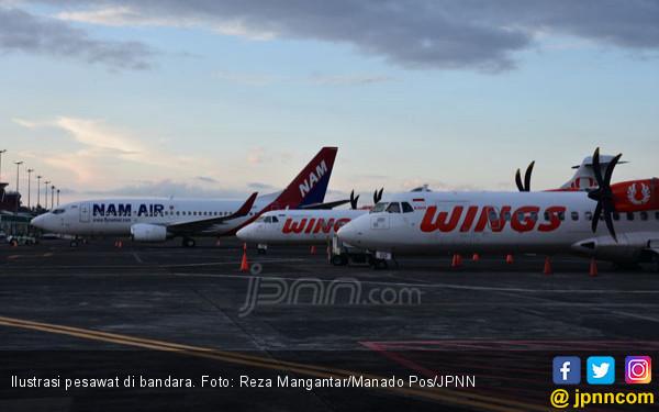 Kemenhub Bakal Sering Lakukan Rampcheck di Bandara Papua - JPNN.COM