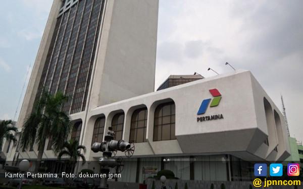 Pertamina Siap Lakukan Eksplorasi di Timur Indonesia - JPNN.com