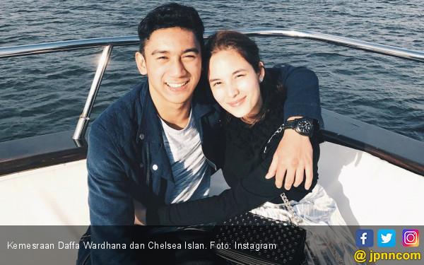Chelsea Islan dan Daffa Wardhana Dikabarkan Putus? - JPNN.com