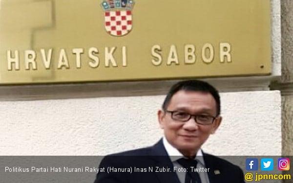 Saat Debat Capres Jokowi Sudah Bilang, Hukum Ditegakkan Tanpa Pandang Bulu - JPNN.COM