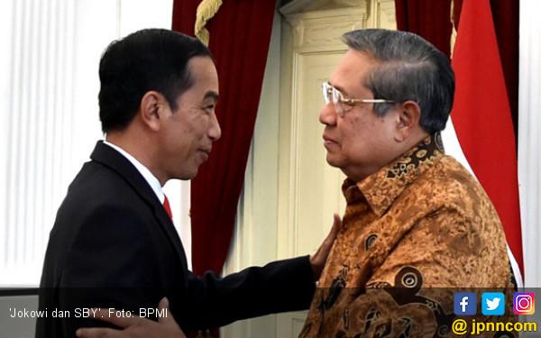 Demokrat Sindir Pencalonan Gibran, Kader PDIP: Apa Perlu Dibuka Jejak Digital Pak SBY? - JPNN.com
