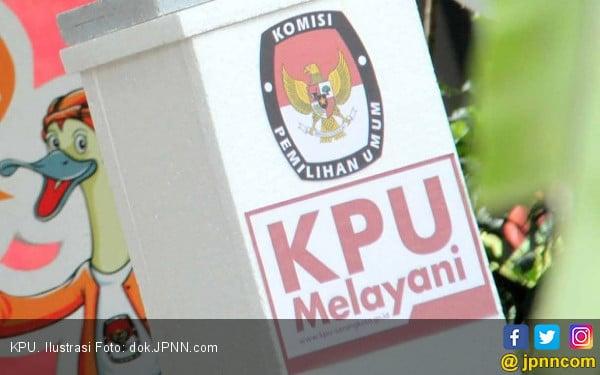 KPU Belum Ketahui Hasil Verifikasi di Tingkat Provinsi - JPNN.COM