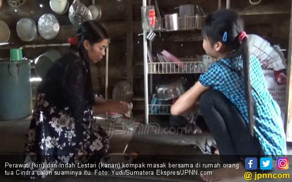 Pemuda Nikahi 2 Wanita Sekaligus: Telanjur Cinta - JPNN.COM
