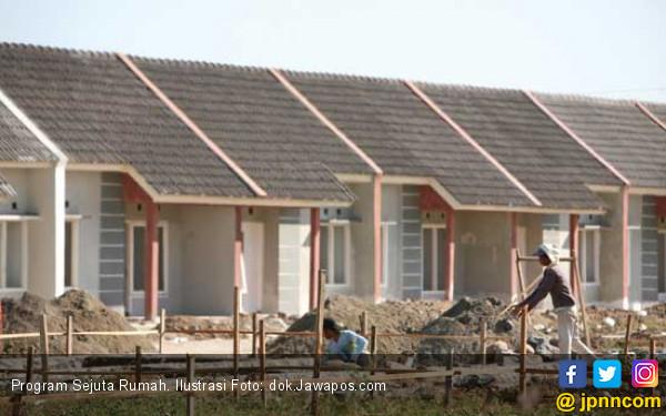 180.000 Unit Rumah Swadaya akan Dibangun di 33 Provinsi - JPNN.COM