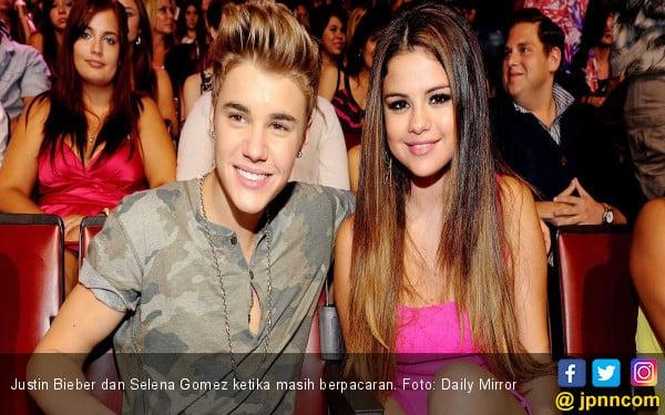 Justin dan Selena Tak Bisa Bersama di Hari Valentine? - JPNN.COM