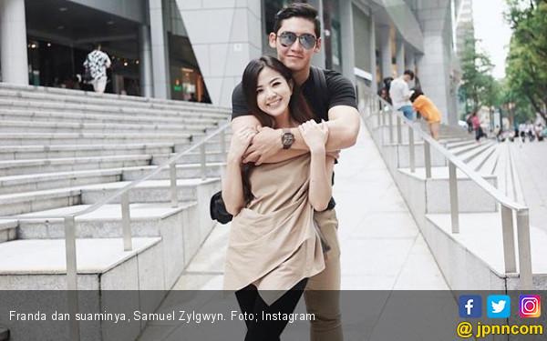 Gara-gara Ini, Franda Gagal Babymoon ke Bali - JPNN.COM