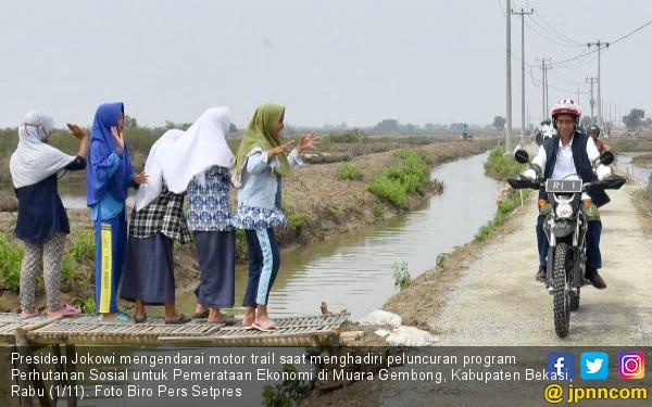 Kinerja Jokowi-JK Masih Jauh Panggang dari Api - JPNN.COM