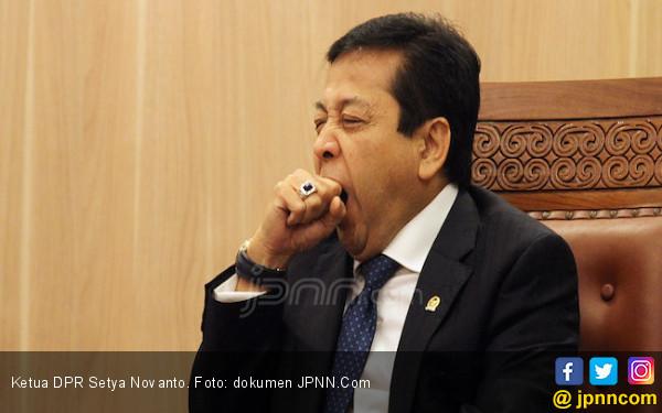 Ungguli Raja Salman, Setya Novanto Dikalahkan Pengabdi Setan - JPNN.COM