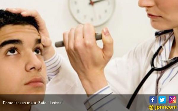 Nutrisi Penting Pendukung Penglihatan Anda - JPNN.COM