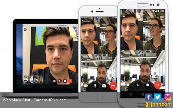 Workplace: Satu Tahun Kemudian - JPNN.COM
