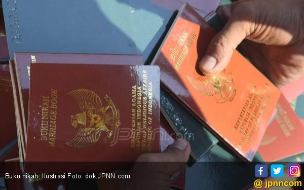 Duh, Mbak Nirma Ketahuan Dinikahi Sesama Perempuan - JPNN.COM