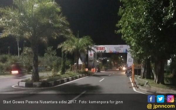 1.700 Pegowes Siap Menjajal Jalanan Boyolali - JPNN.COM