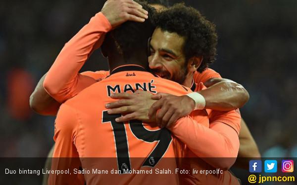 Liverpool vs Manchester City, Pembuktian Tanpa Coutinho - JPNN.COM