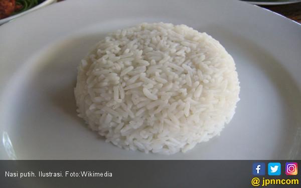 Setelah Makan Nasi Putih jadi Ngantuk? Ini Penyebabnya - JPNN.COM