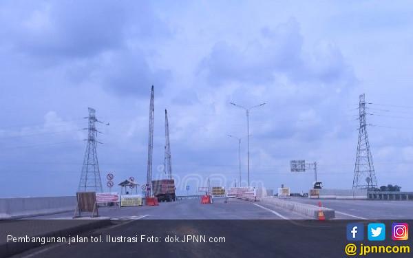 Pemerintah Jamin Return Investasi Infrastruktur - JPNN.COM
