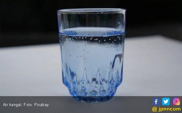 5 Manfaat Minum Air Hangat Untuk Ibu Hamil Jpnn Com