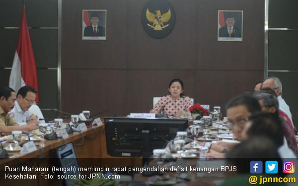 Pemda Harus Aktif dalam Peningkatan Fiskal BPJS Kesehatan - JPNN.COM