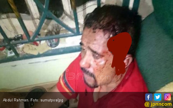 Cari Istri Malah Nyelonong ke Rumah Orang, Ya Begini Jadinya - JPNN.com