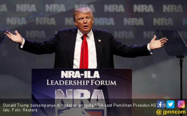 Trump Bikin Kebijakan Baru, AS Makin Tak Ramah bagi Imigran - JPNN.COM