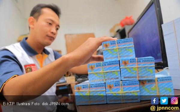 Jutaan Pemilih Belum Punya e-KTP, Kemdagri Bilang Begini - JPNN.COM