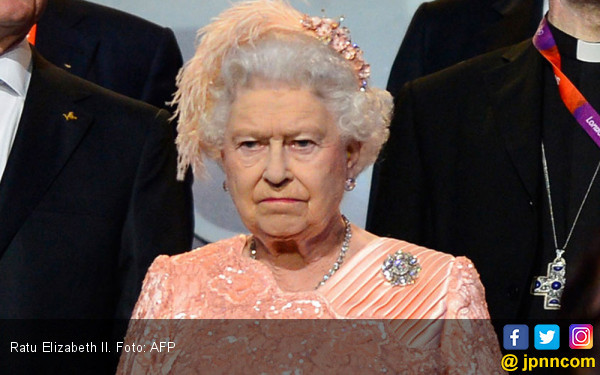 Duh, Ruwetnya Aturan Keluarga Kerajaan Inggris Soal Makanan - JPNN.COM