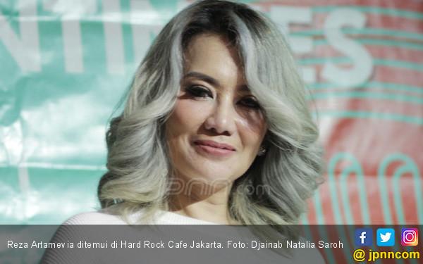 Reza Rilis Selalu Ada, Sinyal Album Baru - JPNN.COM