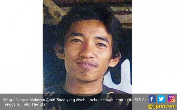 Pakar Bom Asal Malaysia Pimpin ISIS Asia Tenggara - JPNN.com