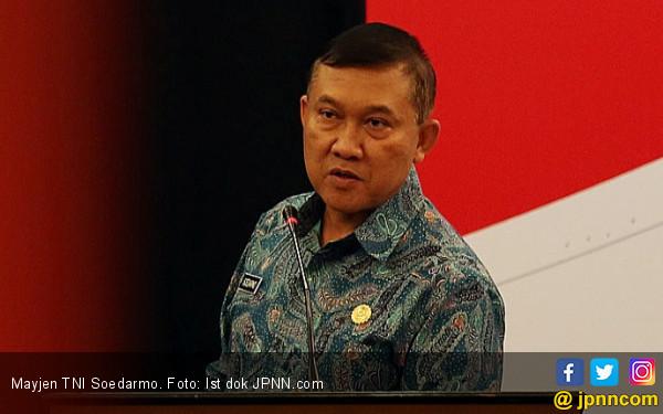 Diminta Maju Pilkada Kaltim, Ini Jawaban Anak Buah Mendagri - JPNN.COM