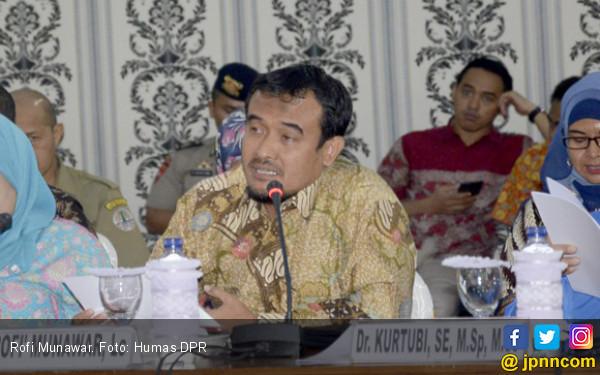 DPR Sesalkan KTT ASEAN Tidak Bahas Rohingya - JPNN.COM