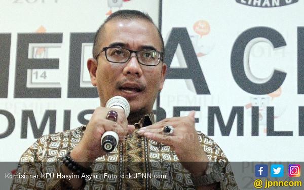 KPU tak Langsung Loloskan Caleg Mantan Napi Korupsi - JPNN.COM