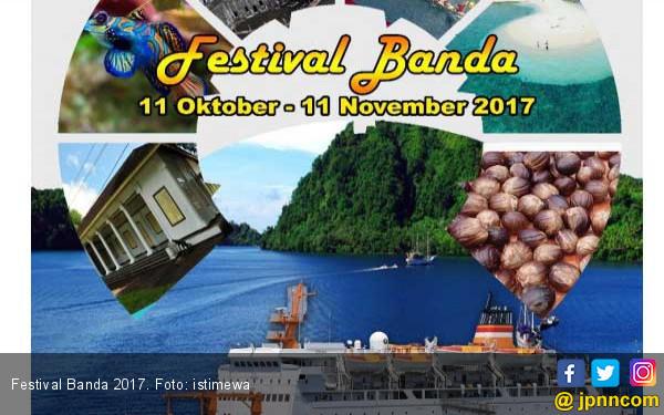 Seminar Perjanjian Breda Sukses Tutup Pesta Rakyat Banda - JPNN.com
