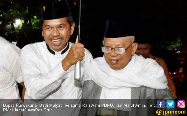 Tinggalkan Dedi Mulyadi, Golkar Bakal Kualat - JPNN.COM