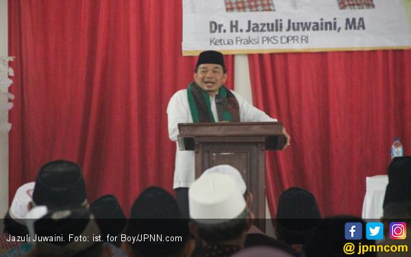 Saran Pentolan PKS untuk Pemerintah soal Tsunami Banten - JPNN.com