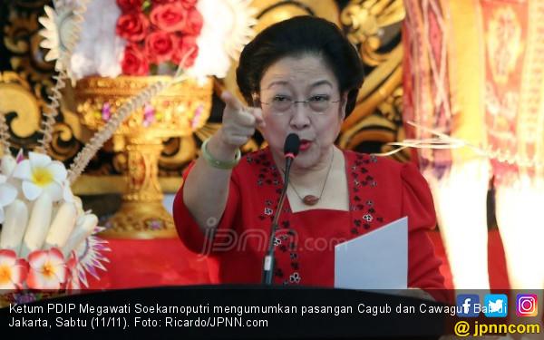 Ada Peluang Megawati dan Prabowo Sepanggung Lagi - JPNN.COM