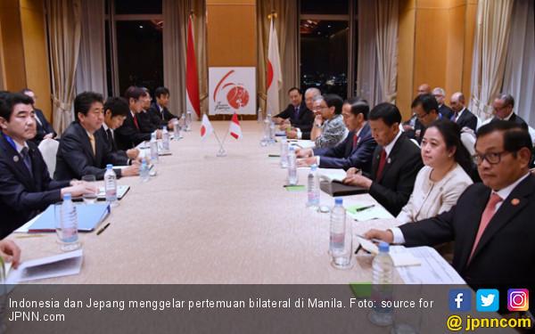 Begini Cara Indonesia-Jepang Apresiasi 60 Tahun Persahabatan - JPNN.COM