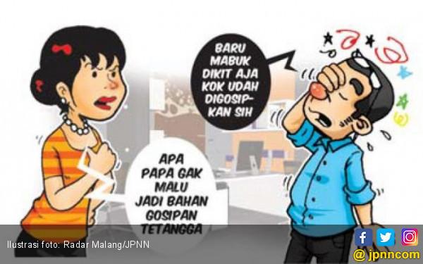 Suami Terpikat Wanita Semok, Semlohai, Bahenol - JPNN.COM