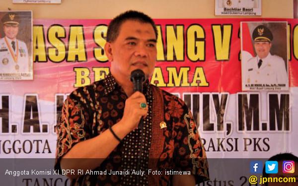 Bea Cukai Bandar Lampung Diminta Permudah Aktivitas Ekspor - JPNN.COM
