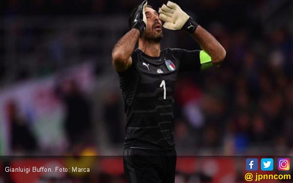 Parma Promosi ke Serie A, Mungkinkah Buffon Kembali? - JPNN.COM