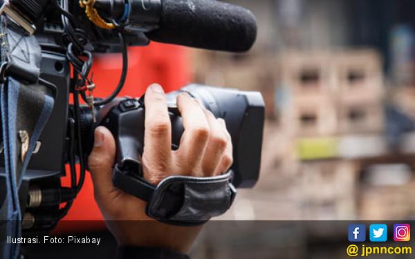 Rekam Aktivitas Buruh Asing, Jurnalis Diinterogasi Dua Hari - JPNN.COM